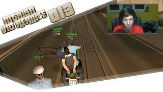 VIO REALLIFE Part 13 - Wasch das los? (Facecam/FullHD) / Lets Play MTA San Andreas