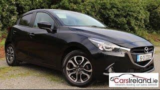 Video 2015 Mazda 2 review | CarsIreland ie download MP3, 3GP, MP4, WEBM, AVI, FLV Juli 2018