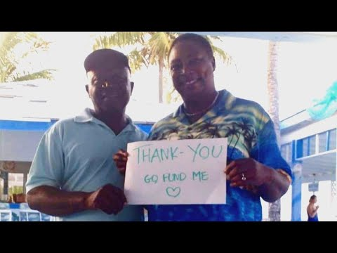 DC - Restaurant Owner Who Lost Money in the Fyre Festival Gets Blessed