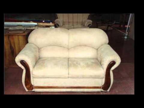 Muebles fermueble youtube for Fabricantes de muebles en sevilla