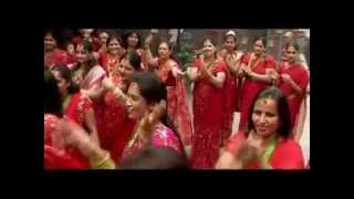 Deepa Panta New Nepali Teej Song -2069 Latest Super Hit Nepali Teej Geet 2012