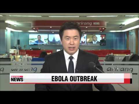 "WHO rules use of experimental Ebola drug ""Ethical"""