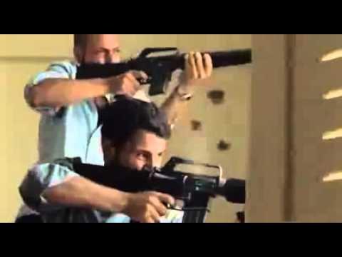 House of Saddam Episode 4 Uday AND Qusay Fight Scene