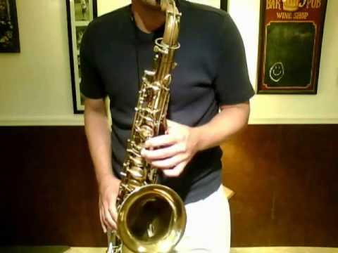 american sax movie