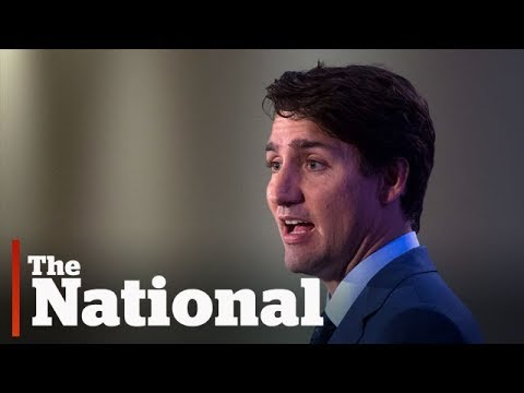 Justin Trudeau's summer in the spotlight | Up to Speed
