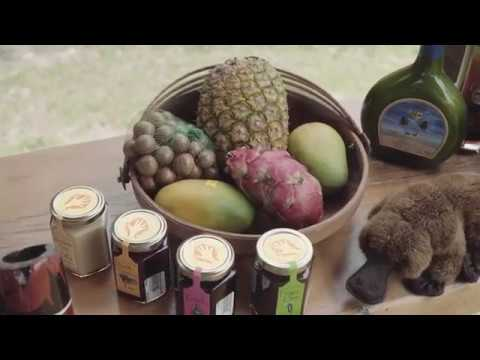 Restaurant Australia Case Study: Brett's Outback Tasting Tour, Port Douglas