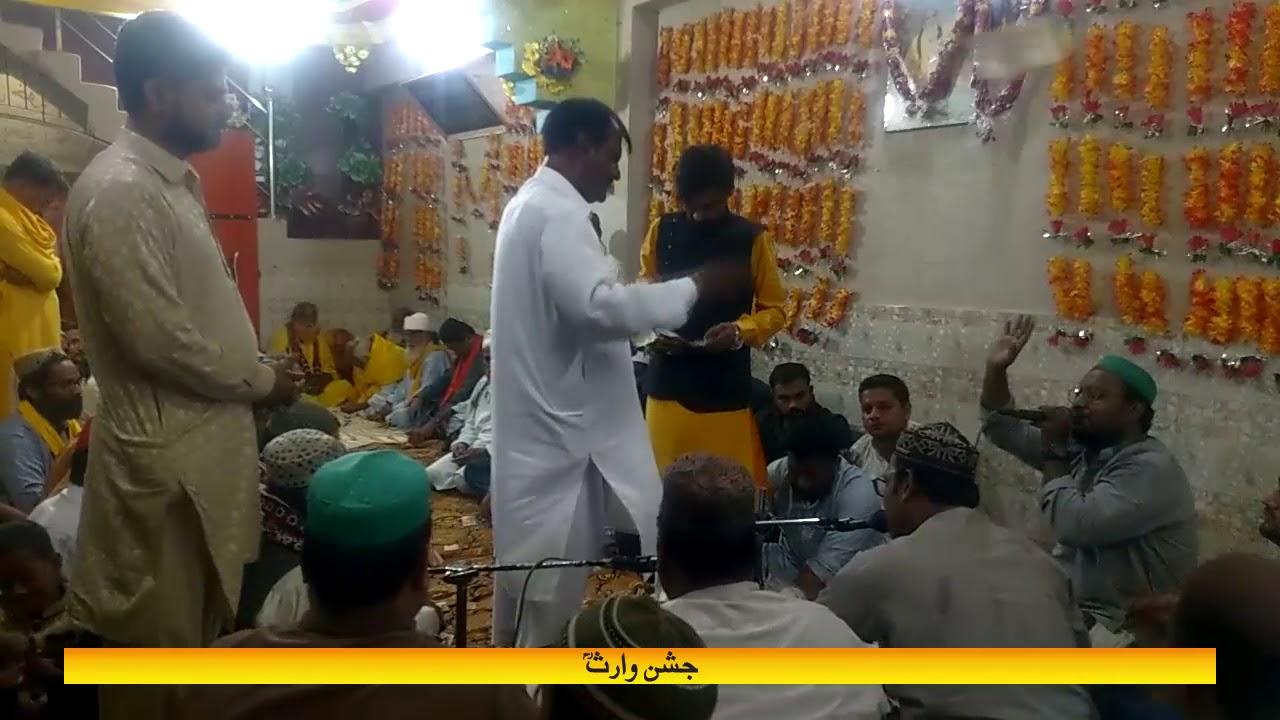 Download DIL BARE JANA NE MAN KARDE KARAM   Najam Uddin Saif uddin Qawwal