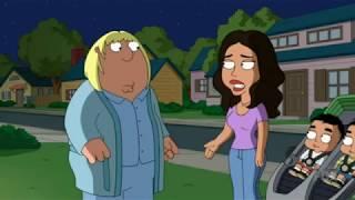 Family Guy - Herbert In Chris' Closet