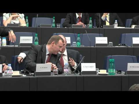 ECR MEP Daniel Hannan