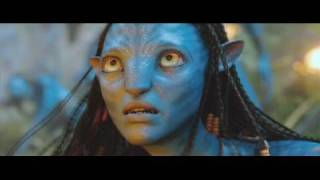 AVATAR - Aufbruch nach Pandora - Trailer 2 (HD) - Deutsch / German