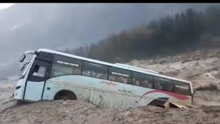 Himachal Pradesh         Manali      23/09/2018 accident