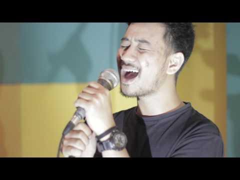 Rizky Febian - Penantian Berharga - Rock Cover by Jeje GuitarAddict feat Irem
