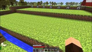 Minecraft FTB Jadedcat Magic Farm LP ep 13