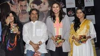 Vishal Bhardwaj, Ekta Kapoor, Huma Qureshi And Konkona Sen Sharma At 'Daayan' Book Launch