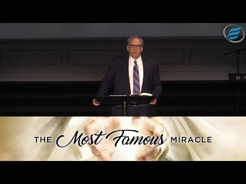 08/15/2021 | The Most Famous Miracle | Pastor David Myers