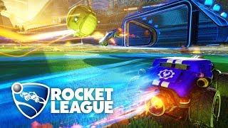#024 | ROCKET LEAGUE 🚗 | 🔴ABOZOCKEN | Online Matches | Stufe 60 | #LIVESTREAM | Steam | PC