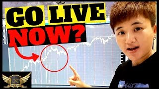 Watch This Before Trading Forex (Demo vs live account)