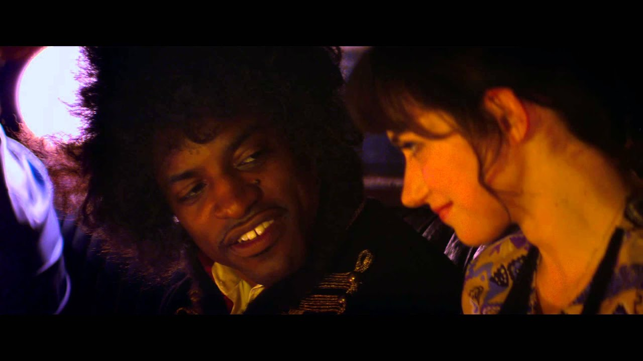 """Download """"Jimi: All Is by My Side"""" SXSW 2014 Clip"""