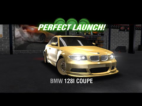 Racing Rivals BMW I Coupe Perfect Launch Tutorial YouTube - Bmw 1281