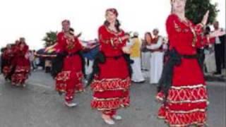 Egyptian bedouian music-ahlan arbani