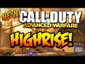 HIGHRISE RETURNS Call of Duty Advanced Warfare DLC 3 Supremacy Map Pack