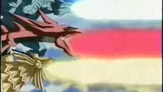 Yu-Gi-Oh! Abertura Portugal-Inglaterra  (completa)