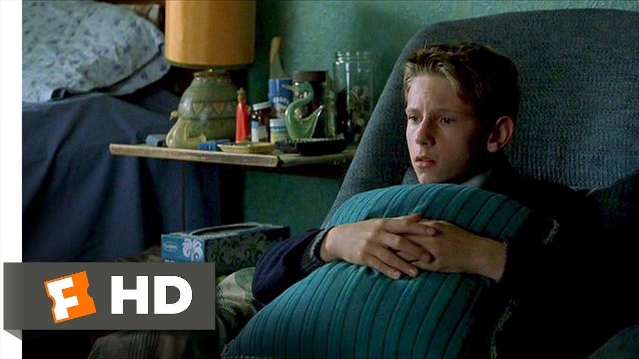 billy elliot movie clip acceptance hd