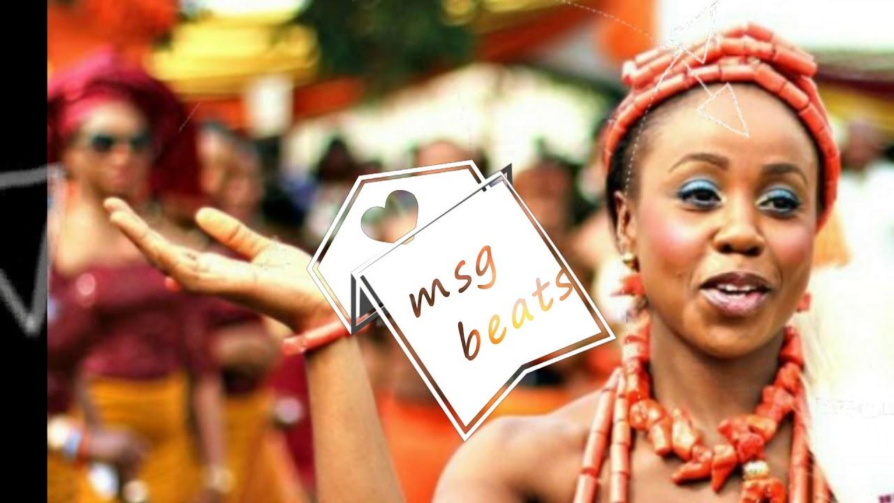 Igbo Highlife Special Instrumental (Prod By Mr Zion)
