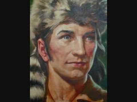 Mörbyligan - Davy Crockett
