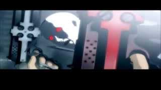 Intro Gungrave Overdose [HD]
