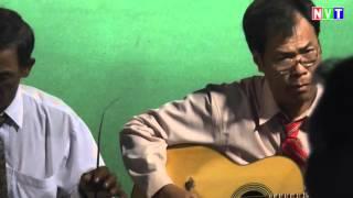Song Tấu Guitar & đàn bầu - XUÂN LÃM & Hữu Cường
