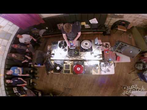 Up2Scratch #008 Producer Showcase - Cuth