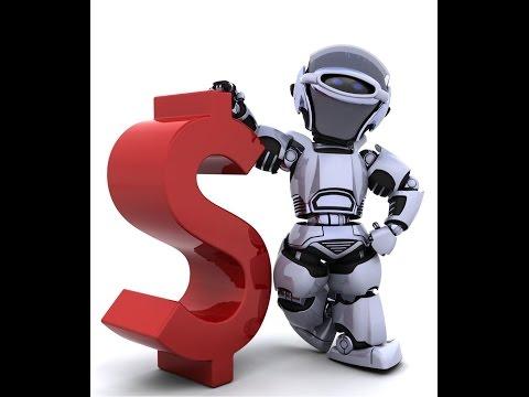 Робот для Olymp Trade 2.0  [роботы для бинарного опциона]