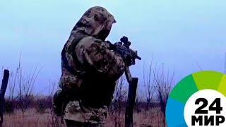 В Цумадинском районе Дагестана ищут боевиков - МИР 24