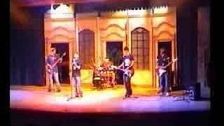 NAL Rock Group - HASRET