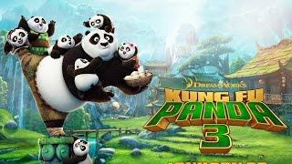 Kung Fu Panda 3 Trailer (3)
