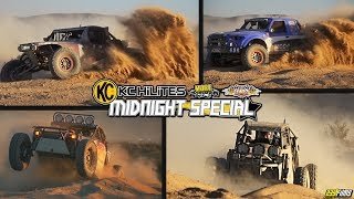 2019 MORE/SNORE KC HiLites Midnight Special