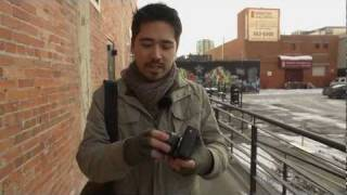 Fuji X-Pro1 Hands-On Field Test with Samples