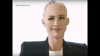 All About Sophia - Artificial Intelligence Robot || One Of The Best Humanoid Robots.