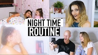 One of Ash Jackson's most viewed videos: MY NIGHT TIME ROUTINE | MOMMY NIGHT ROUTINE