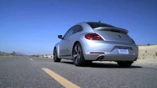 2012 Volkswagen Beetle - First Test