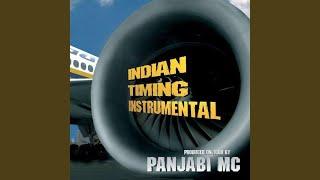 Panjabi Soldiers (A-Team) (Instrumental)