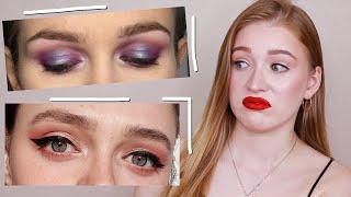КРИТИКУЮ МАКИЯЖИ ПОДПИСЧИКОВ популярные ошибки в макияже