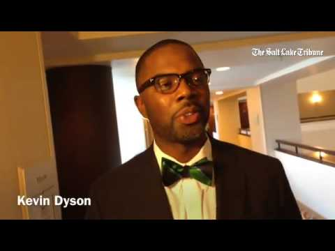 Kevin Dyson talks about playing pickup ball with Andre Miller, a good friend while they were at the