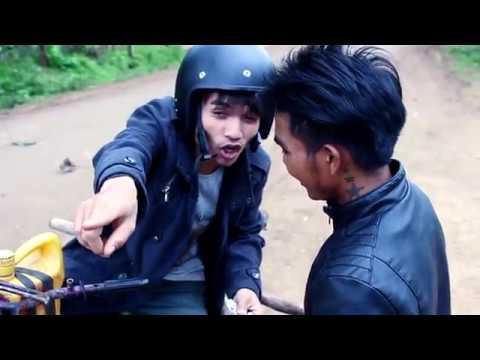 Vợ Bỏ   Phim Hài Làng   Cười Bễ Bụng 2018