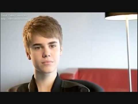 Uh Oh (Justin Bieber Video)