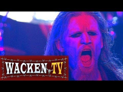 Kampfar - Full Show - Live at Wacken Open Air 2016 thumb