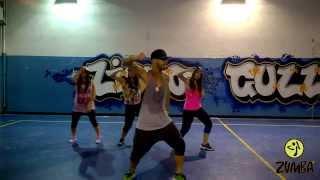 Bailan Rochas Y Chetas | Cumbia reggaeton | Andrea Stella Dance Fitness