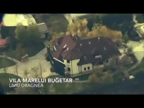 Marele Bugetar Liviu Dragnea