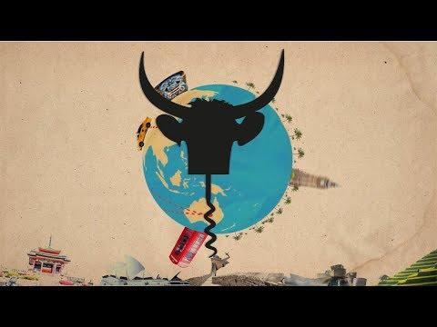 Découvrez les aventures de Diego notre Toro autour du monde !